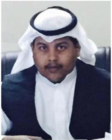 Hussain Al Mushrafi